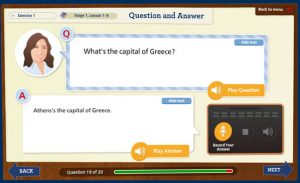 interactive-learning Callan