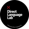 Logo Direct Language Lab